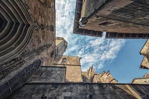Barcelona city in Catalonia, Spain photo