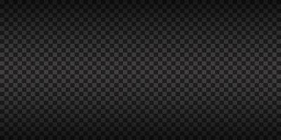 Carbon black abstract background. Vector modern metallic look. Simple widescreen illustration
