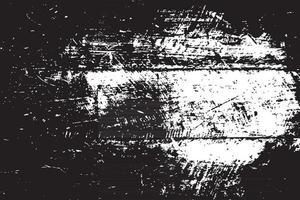 Black white wood texture vector