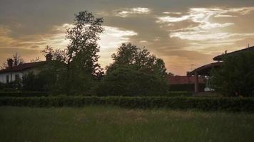 Magnificent Rural Landscape video