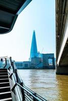 Financial District of London photo