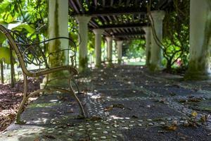 The Botanic Garden in Kuala Lumpur photo