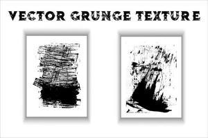 Vector Grunge Texture eps 10