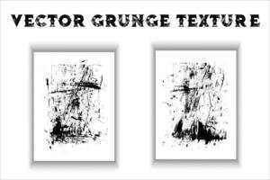 Grunge texture background vector illustration