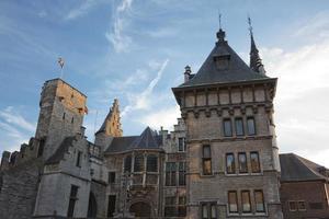 Museo Marítimo Nacional de Amberes, Bélgica foto