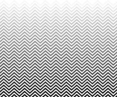 Fondo de líneas de onda en zigzag vector