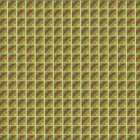 elementos geométricos patrón de colores vector