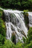 marmore waterfall the highest in europe photo