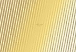Abstract gold luxurious line Stripe background - simple texture for your ideas design. gradient background. Modern decoration for websites, posters, banners, template EPS10 vector