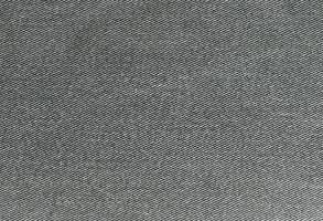 Rectángulo de mezclilla gris, fondo de material de jeans con textura foto