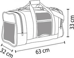 Littes Sports Bags vector