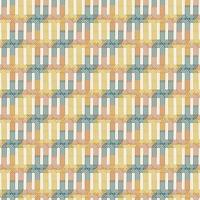 SEAMLESS MULTICOLOUR SURFACE PATTERN BACKGROUND FROM SIMPLE LINES vector