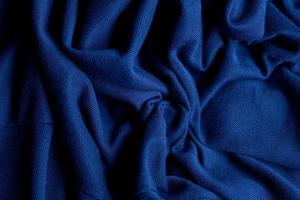 primer plano, alfombra azul, plano de fondo, papel pintado foto