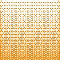 abstract halftone background for design vector