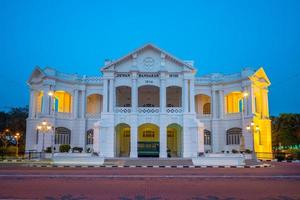 Ipoh town hall in Ipoh, Malaysia photo