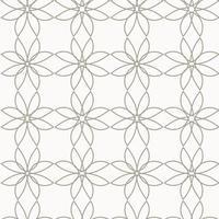 patrón geométrico abstracto sin fisuras. ilustración vectorial vector