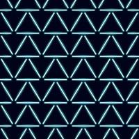 Vector colorful seamless pattern with halogen or LED light lamps. Use it for wallpaper, textile print, pattern fills, web, surface texture, wrapping paper, design of presentation