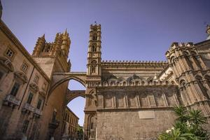 The Palermo's Cathedral photo
