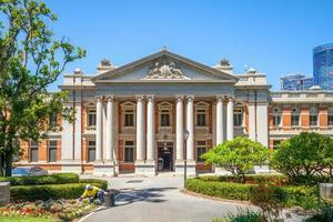 corte suprema de australia occidental en perth foto