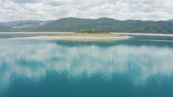 4k-bilder från sjön video