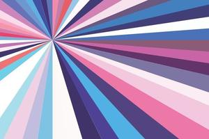 Abstract retro background vector
