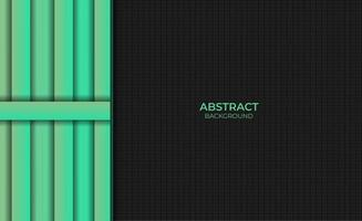 Abstract Modern Blue Color Gradient Background Design Style vector