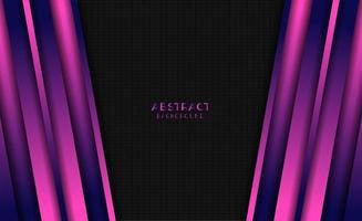 Abstract Background StylePurple Pink  Gradient Design vector