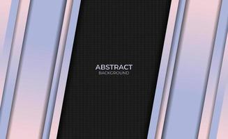Abstract Design Background Modern Gradient Color Style vector