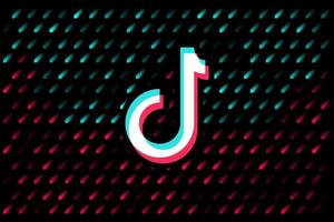 Tik Tok Vector Art Icons And Graphics For Free Download