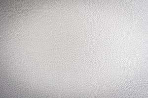 texturas de cuero gris foto