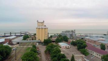 Coal Port on The Seaside video