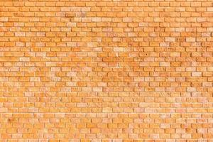 Brick wall textures photo