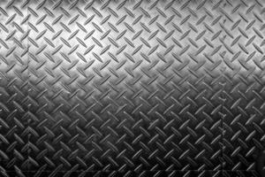 fondo de acero negro foto