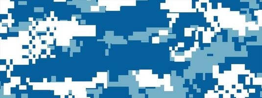 Digital Camo Designs vector