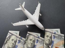 American economy in the aviation industry photo