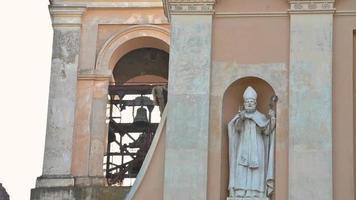 san valentino church patron saint of terni video
