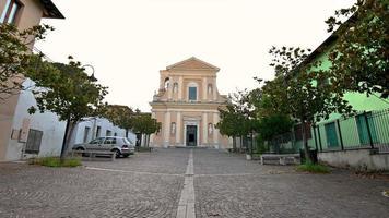 terni church of san valentino patron saint of lovers video