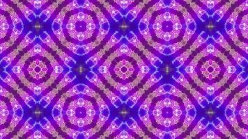 Color Lamp Kaleidoscope video
