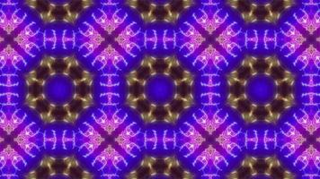 Fast Lamp Kaleidoscope video