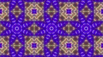 Fast Multi Kaleidoscope video