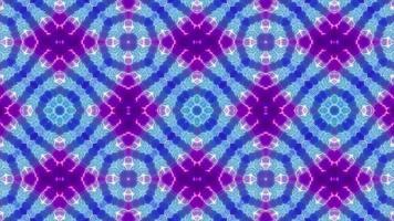 Circle Shape Kaleidoscope video
