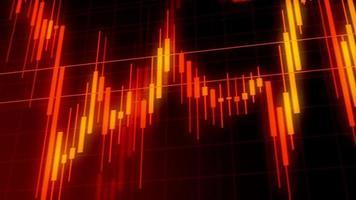 monnaie économie animation marché des changes video