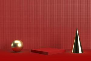 3D Rendering Background photo