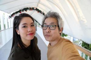 Couple Outing Together photo