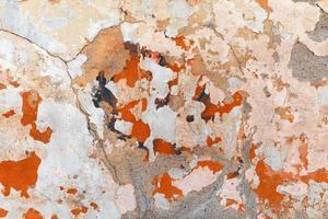 textura de la pared vieja foto