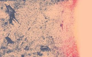 Grunge texture background photo