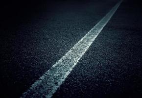 Road texture detail photo