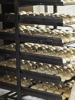 Bread bakery shop photo