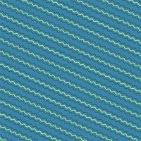 Waves Pattern, Abstract Waves Pattern Background vector
