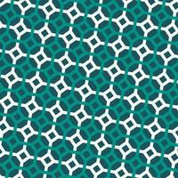 Adjoined Octagonal Pattern, Abstract Octagonal Pattern Background vector